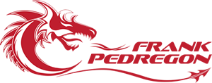Frank Pedregon Jr. Motor Sports | Official Website Logo